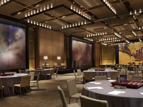 Rosewood Beijing Dining