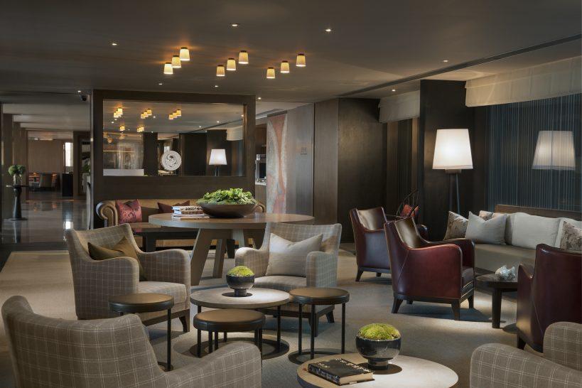 Rosewood Beijing Club Deluxe Room