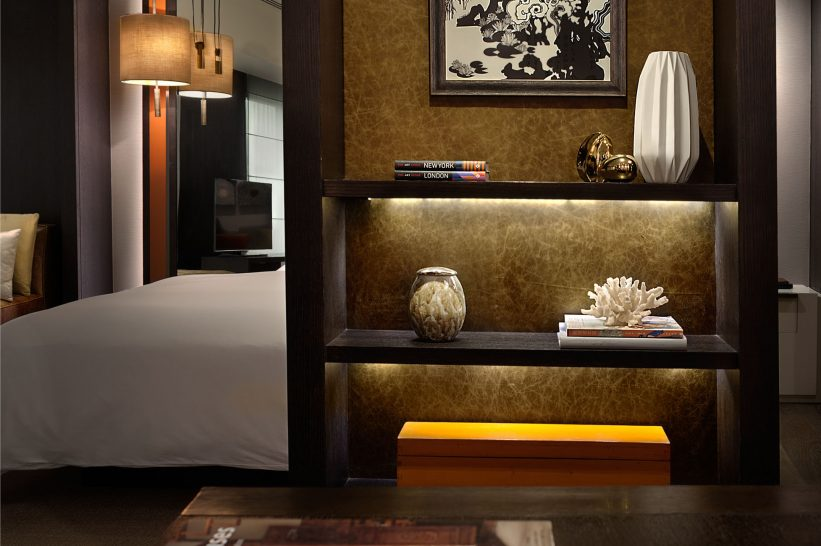Rosewood Beijing Grand Deluxe Room