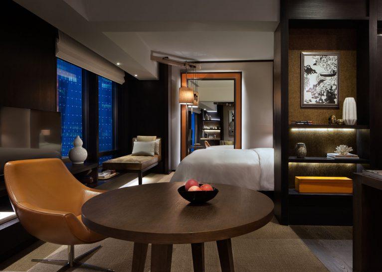 Rosewood Beijing Premier Room