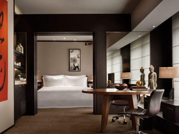 Rosewood Beijing Suite