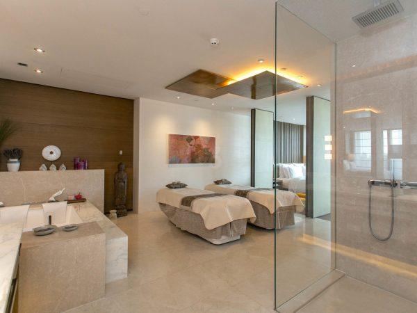 Rosewood Beijing Spa Suite