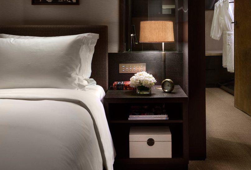 Rosewood Beijing Terrace Suite