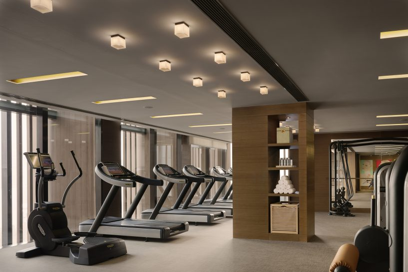 Rosewood Beijing Fitness Center