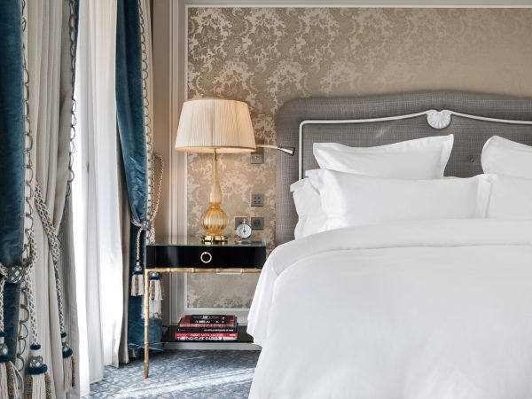 Rosewood De Crillon Paris Grand Premier Suite