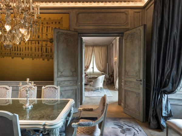 Rosewood De Crillon Paris Grands Appartements