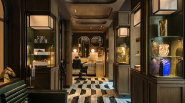 Rosewood De Crillon Paris Mens Grooming