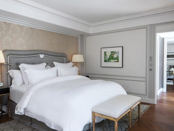 Rosewood De Crillon Paris Premier Suite