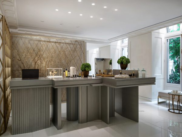 Rosewood De Crillon Paris Spa