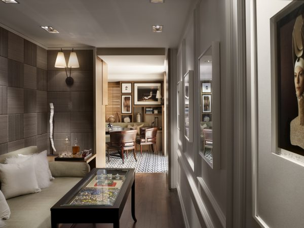 Rosewood London Chancery House