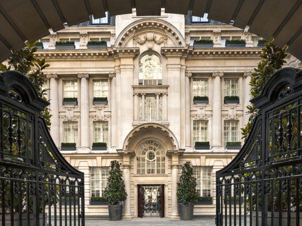 Rosewood London Exterior