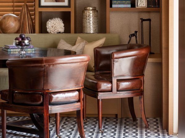 Rosewood London Garden House Wing