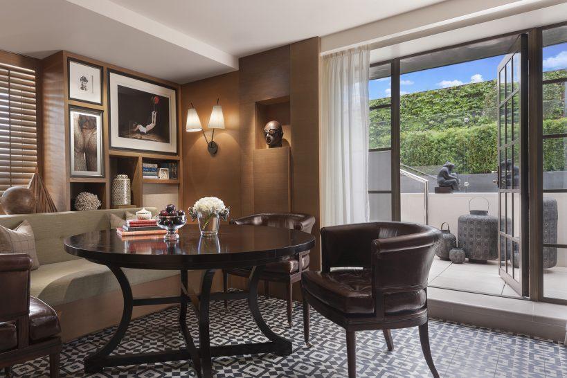 Rosewood London Grand Premier Room