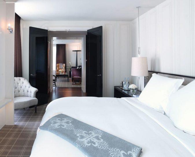 Rosewood London Grand Premier Suite
