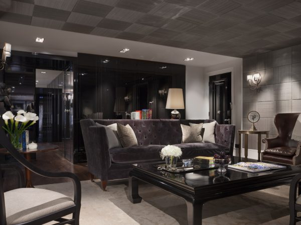Rosewood London Junior Suite