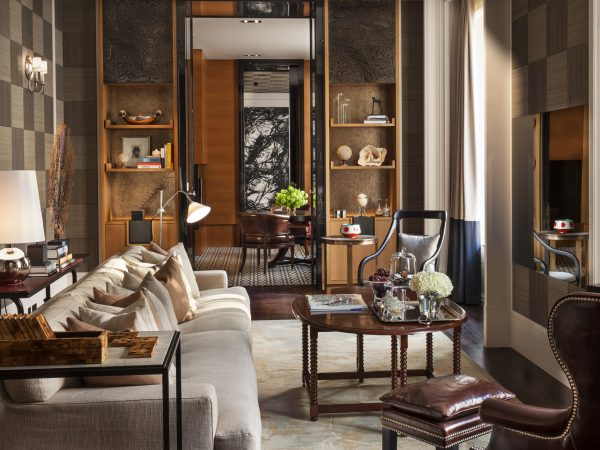 Rosewood London Manor House