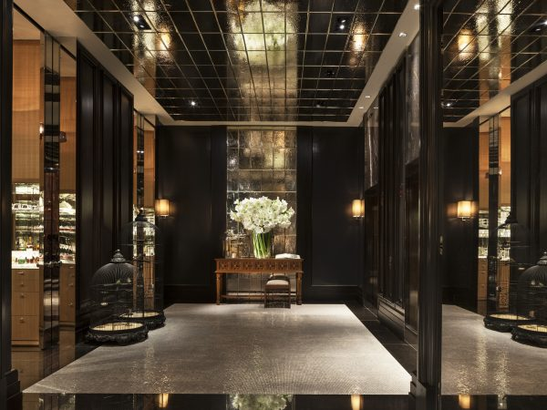 Rosewood London Manor House Wing