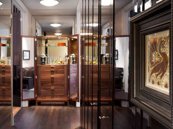 Rosewood London Pearl Suites