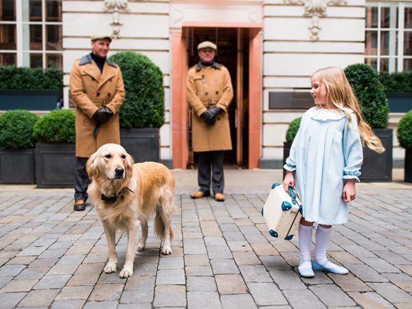 Rosewood London buds for children