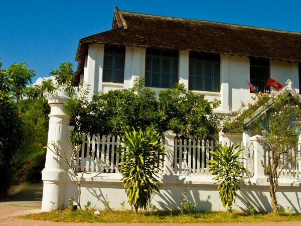 Rosewood Luang Prabang Bespoke Itineraries