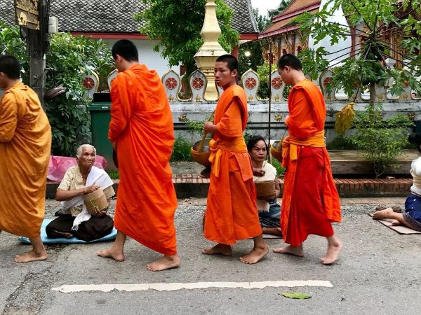 Rosewood Luang Prabang Heritage walk