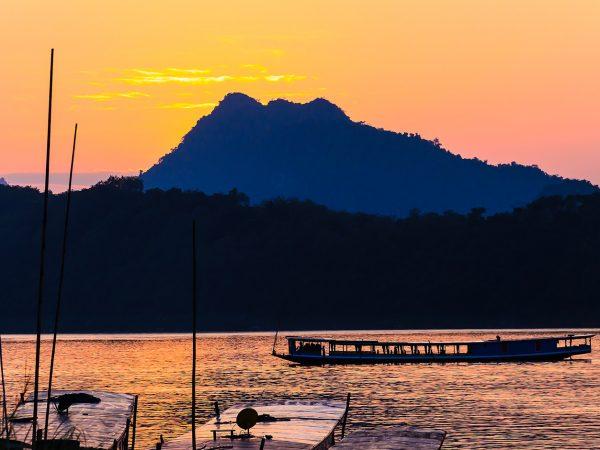 Rosewood Luang Prabang River Cruises