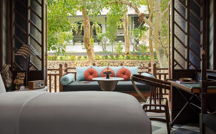 Rosewood Luang Prabang Riverside Rooms