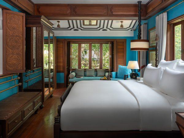 Rosewood Luang Prabang Riverside Suites