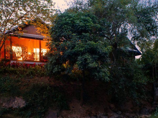 Rosewood Luang Prabang Riverside Villas
