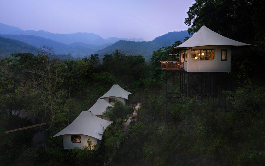Rosewood Luang Prabang Sense Spa
