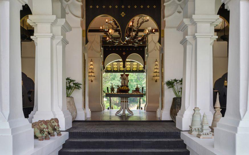 Rosewood Luang Prabang The Great House