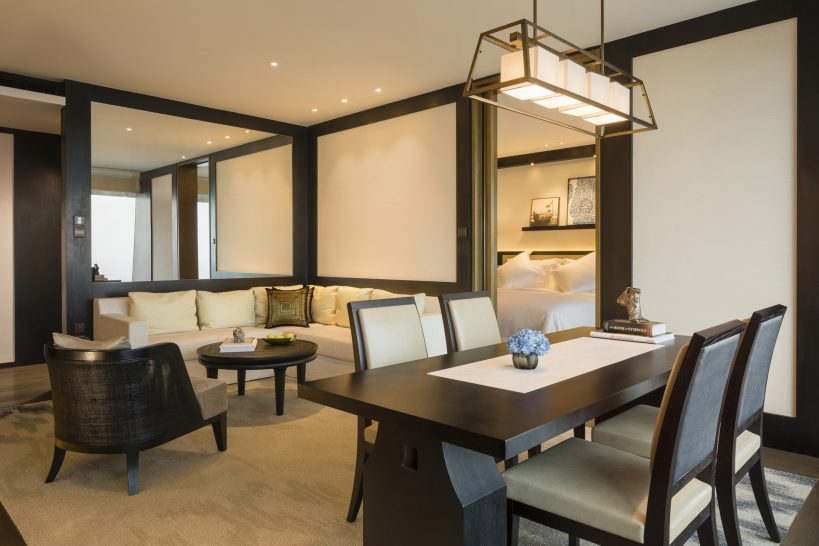 Rosewood Phnom Penh Manor Suites