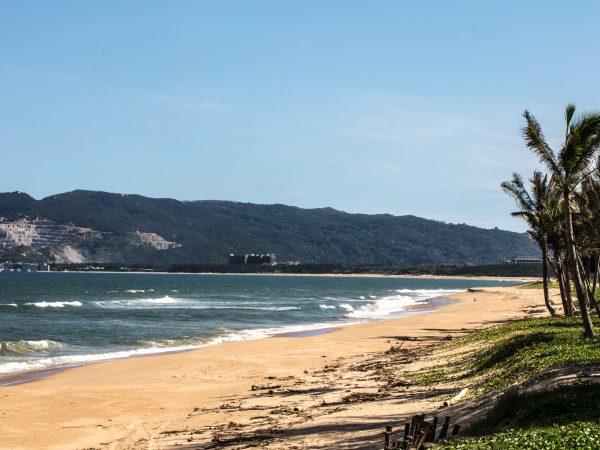 Rosewood Sanya Beach