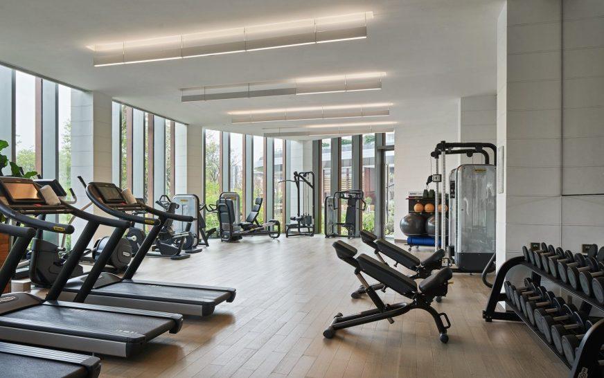Rosewood Sanya Fitness Studio