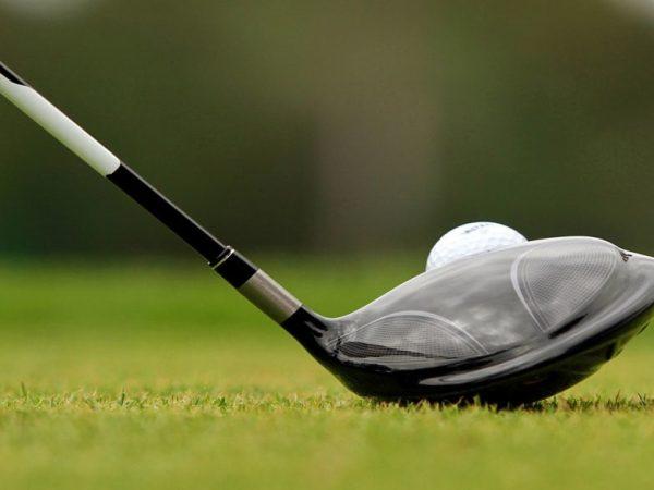 Rosewood Sanya Golf