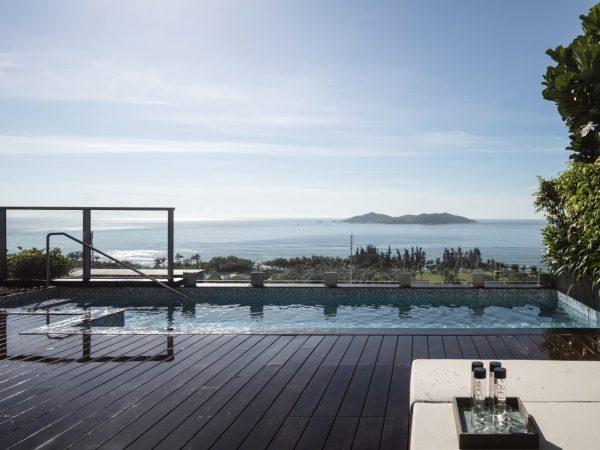 Rosewood Sanya Ocean View