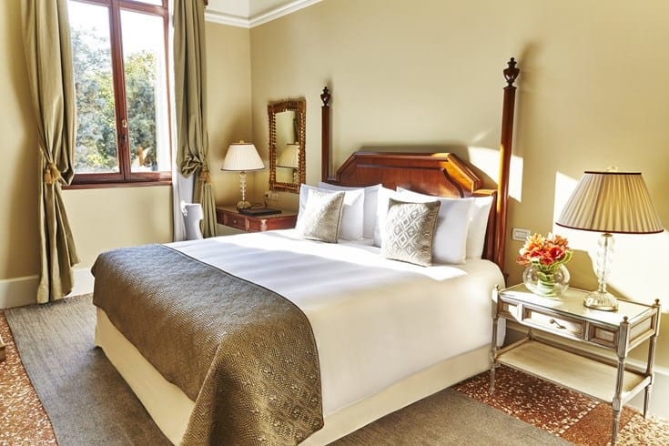 San Clemente Palace Kempinski Venice Deluxe Room