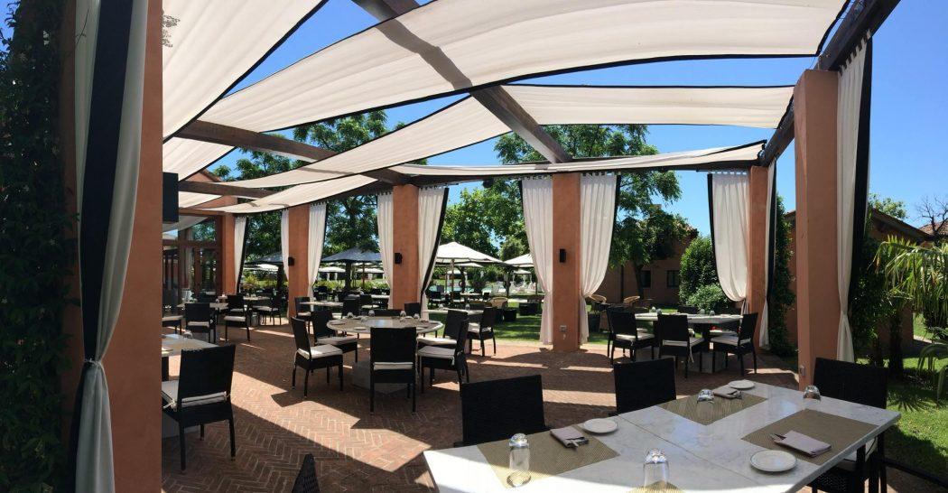 San Clemente Palace Kempinski Venice La Dolce Restaurant & Bar