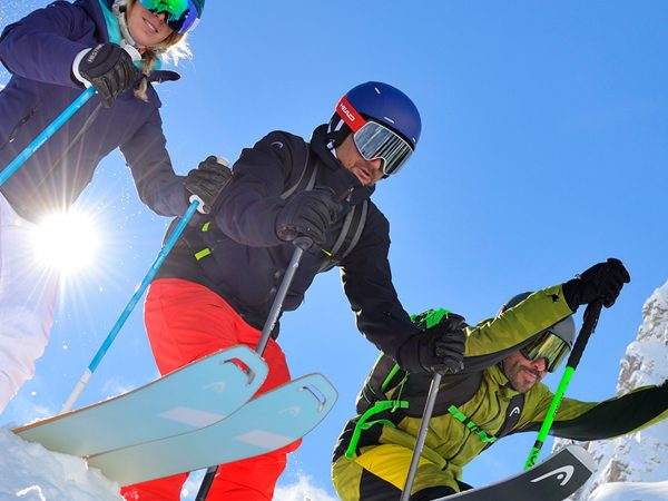 The Chedi Andermatt Early Bird Ski Special