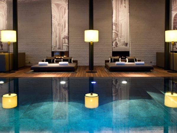 The Chedi Andermatt Rejuvenate in Style