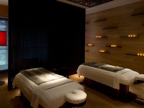 The Chedi Andermatt Spa Treatments