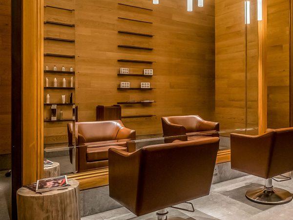 The Chedi Andermatt The Salon