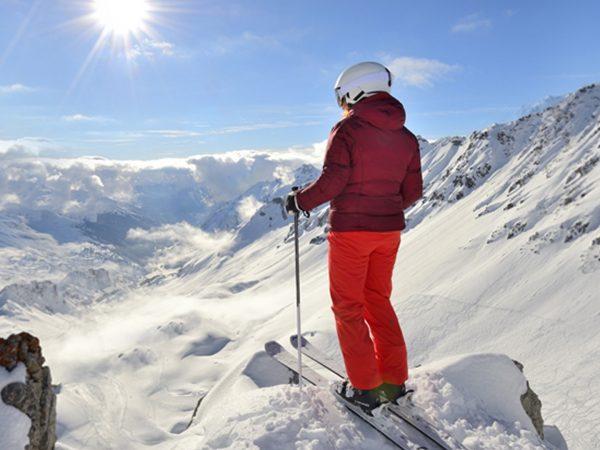 The Chedi Andermatt Winter Halfboard Special