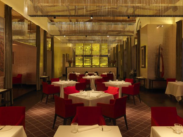 The Dolder Grand Switzerland Private Dining