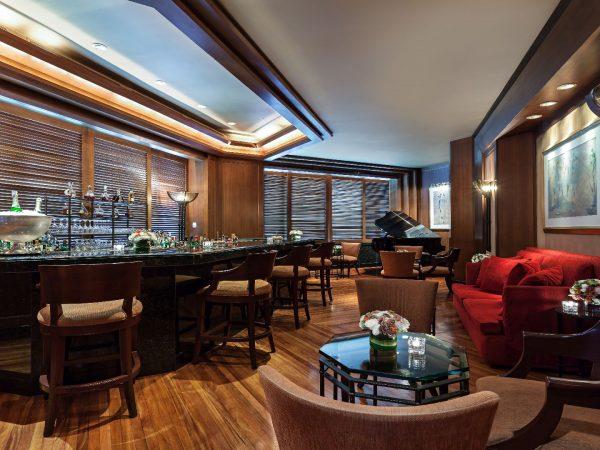 The Peninsula Bangkok The Bar