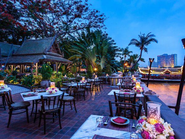 The Peninsula Bangkok Thiptara