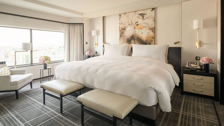 The Peninsula Beijing Grand Premier Suites