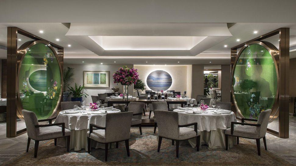 The Peninsula Beijing Jing Restaurant