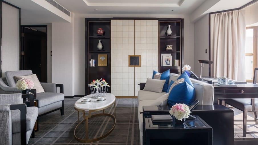 The Peninsula Beijing Wangfujing Suite
