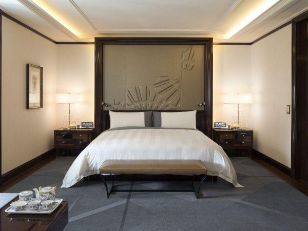 The Peninsula Paris Grand Premier Room